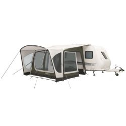 Outwell Amber 350SA Inflatable Air Caravan Porch Awning
