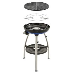 Cadac Carri Chef 2 BBQ Outdoor Camping and Patio Portable Gas Grill