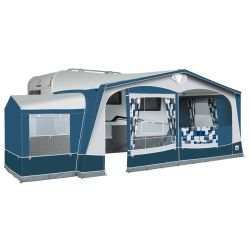 Dorema Garda Tall Annex for Caravan Awning