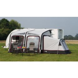 Quest Leisure Aires 390 Inflatable Air Awning for Caravans