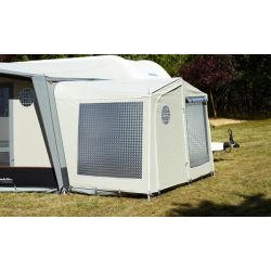 Isabella Annex 250 Sand for Full Caravan Awning