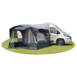 Quest Leisure Aquarius Pro 300 Low Air Drive-Away Awning