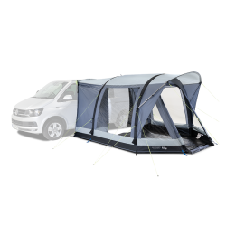 Kampa Travel Pod Action Air VW Inflatable Awning for Campervans and Campers