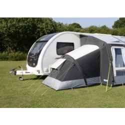 Kampa Pro Inflatable Standard Annex for Inflatable Caravan Awnings