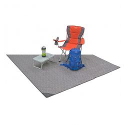 Vango Cruz Carpet for Inflatable Motorhome Awning