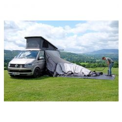 Vango Cruz Footprint for Inflatable Motorhome Awning