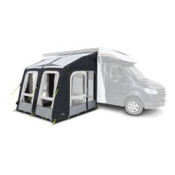 Dometic Rally Air Pro 260 M Inflatable Motorhome Awning 2021
