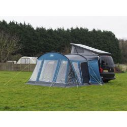 Quest Falcon 325 Tall Drive Away Motorhome Awning  - ref 130178
