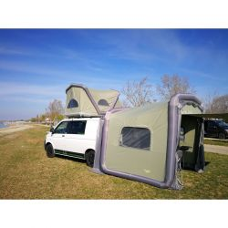 Gentle Tent GT Box Inflatable Air All Season Caravan & Motorhome Awning