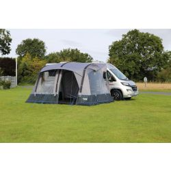 Quest Leisure Westfield Hydrus Pro 420 Mid Air Drive Away Awning