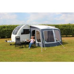 Outdoor Revolution Eclipse 325 Pro Inflatable Caravan Awning 2020