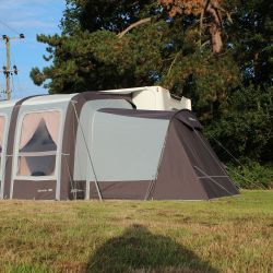 Outdoor Revolution Evora Annex Climate for Inflatable Air Caravan Porch Awning