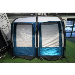 Royal Wessex Air 260 Display Model Inflatable Caravan Porch Awning