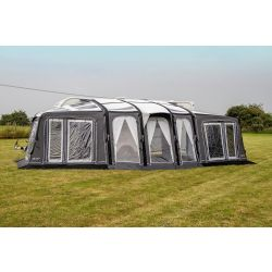 Sunncamp Inceptor Air Extreme 330 Inflatable Caravan Awning