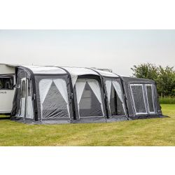 Sunncamp Inceptor Air Extreme 390 Inflatable Caravan Awning