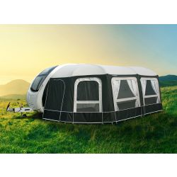 Bradcot Innov-Air Full Inflatable Caravan Awning