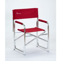 Isabella Director Chair for Camping and Caravanning