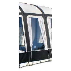 Bradcot Modulair 90cm Extension for Inflatable Caravan Awning