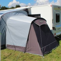 Outdoor Revolution Elise Annex for Inflatable Air Caravan Porch Awnings