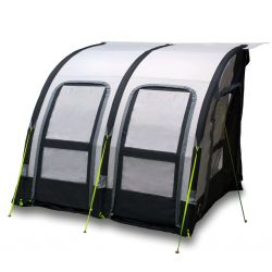 Bailey Prima Deluxe Air 260 (Grade B) Inflatable Caravan Porch Awning