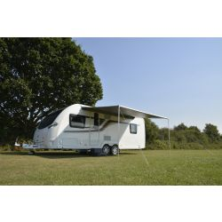 Kampa Revo Zip 310 Roll Out Awning for Caravans and Motorhomes