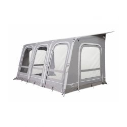 Vango Somerby 420 Inflatable Air Caravan Porch Awning