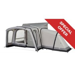 Vango Sonoma II 250 Awning & Annex Accessory Package Deal