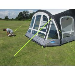 Kampa Storm Tie Down Kit for Kampa Lightweight and Inflatable Awnings