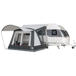 Dorema Mistral Air All Season Sun Canopy to fit Inflatable Caravan Porch Awning