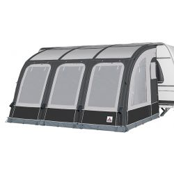 Dorema Magnum Air Force All Season 390 Caravan Awning