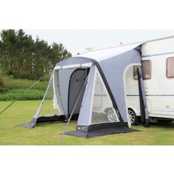 Sunncamp Swift 260 Air Plus Inflatable Caravan Porch Awning