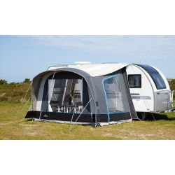 Isabella Ventura Vivo Air W300 Low Inflatable Caravan Awning