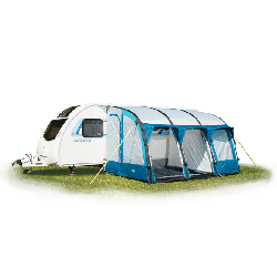 Royal Wessex Air 390 Inflatable Caravan Porch Awning