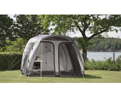 Outwell Country Road SA Inflatable Drive Away Motorhome Awning
