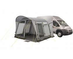 Outwell Country Road Tall SA Inflatable Drive Away Motorhome Awning