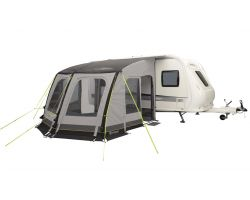 Outwell Mirage 300SA Inflatable Caravan Porch Awning