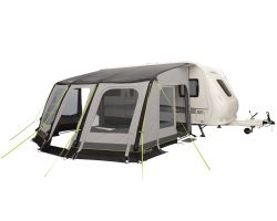 Outwell Mirage 400SA Inflatable Caravan Porch Awning