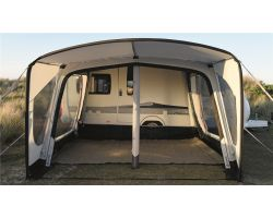 Outwell Tide 380SA Inflatable Air Caravan Porch Awning
