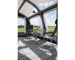 Kampa Rally Plus Continental Carpet Extension set