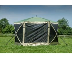 Quest Leisure Instant Spring Up Screen House 6