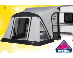 Dorema Starcamp Quick and Easy 265 AIR