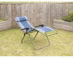 Quest Leisure Ragley Range Stepless 'Anti-Gravity' Relaxer