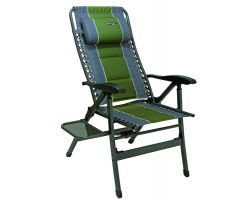 Quest Leisure Ragley Range Extreme Comfort Chair with Side Table