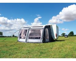 Outdoor Revolution Esprit 360 Pro Inflatable Air Caravan Porch Awning
