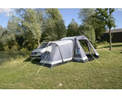 Kampa Travel Pod Motion Air VW Inflatable Drive Away Awning for Motorhomes and Campervans