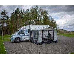 Vango Motor Montelena 330 X Large Accessory Package Deal