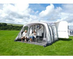 Vango Sonoma II 400 Awning Accessory Package Deal
