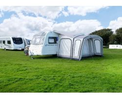 Vango Sonoma II 350 Awning Accessory Package Deal