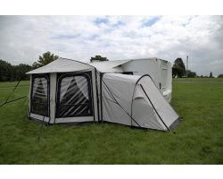Vango Maldives Tall Poled Annex for Airbeam Caravan Awning 2021