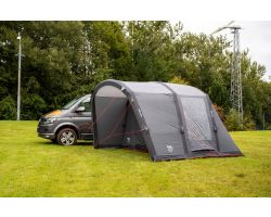 Vango Cove II Air Low Inflatable Drive Away Awning 2021